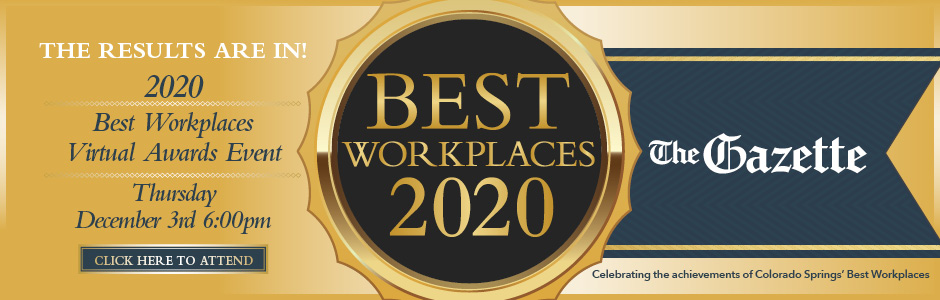 Looking for a great place to work? Look no further... Best Workplaces 2018