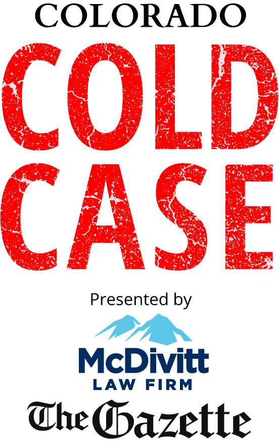 Colorado Cold Case, Presented by The Gazette