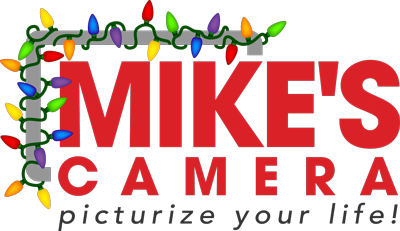 Mike's Camera | Picturize your Life