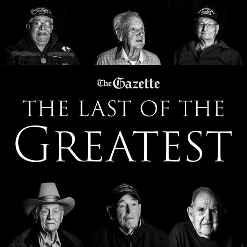 The Last of the Greatest, Presented by The Gazette