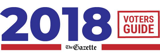 2018 Voter Guide